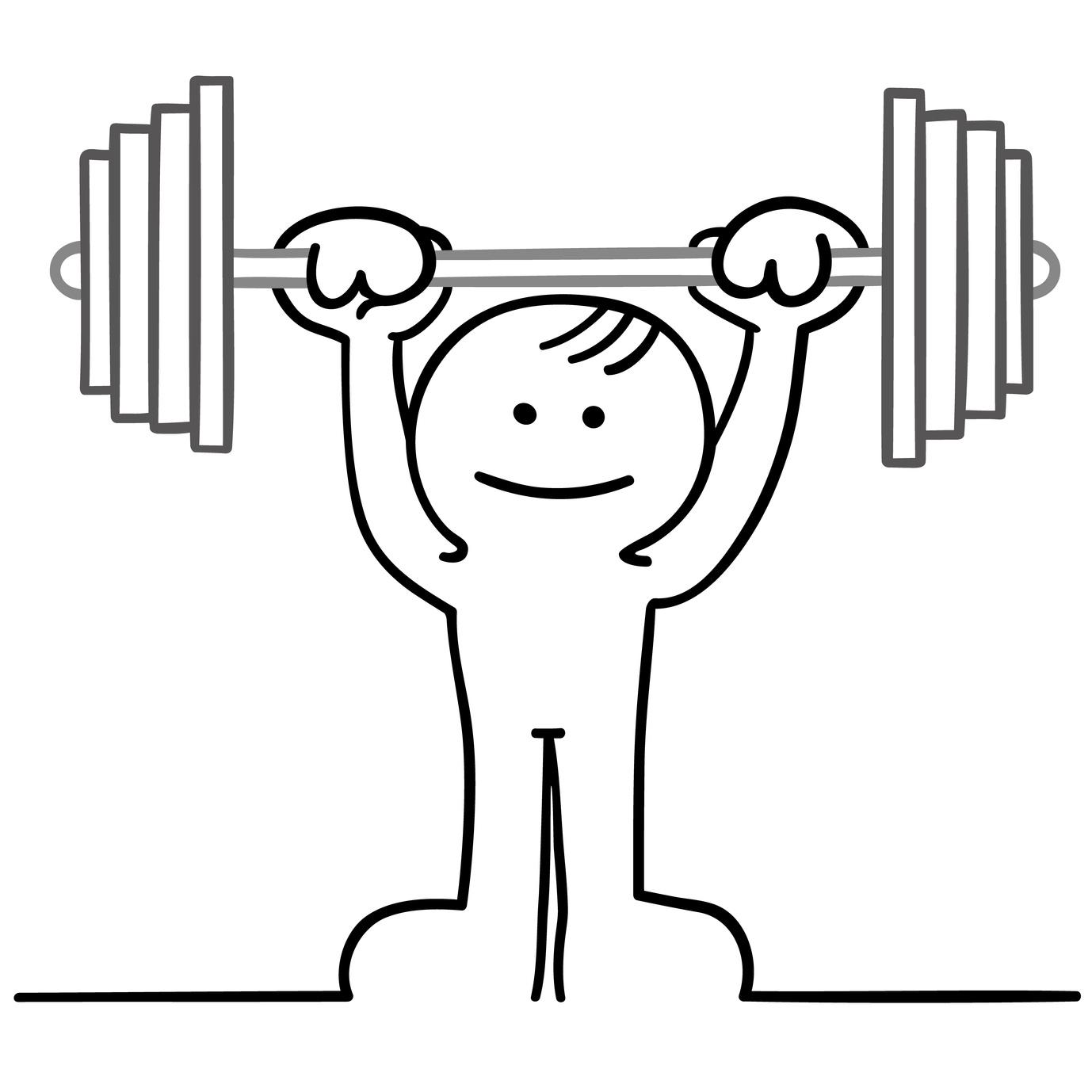 Optimaler Muskelaufbau Trainingsplan F 252 R Zuhause Oder Im Fitnessstudio